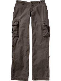 Good, Better, Best -- Cargo Pants