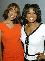 Oprah & Gayle Are Not Gay