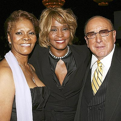 Whitney Houston Files for Separation