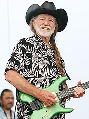Sugar Bits - Willie Nelson Busted!