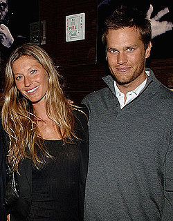 Gisele Bundchen and Tom Brady Engaged