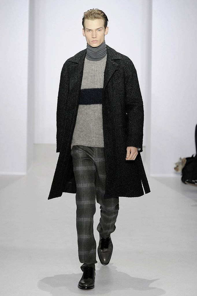 Paris: Wintle Men's Fall 2009