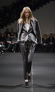 Stockholm Fashion Week: Whyred Fall 2009
