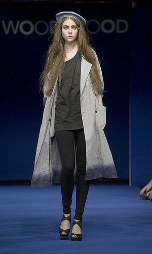 Stockholm Fashion Week: Wood Wood Fall 2009