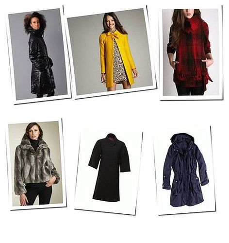 Six Affordable Coats To Get You Through Winter