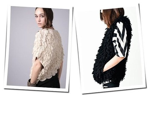 A Look We Love: Luxe Fringe Vests
