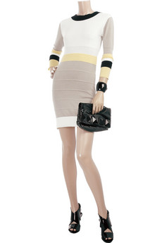 Jonathan Saunders Clarkson Dress Was $1,495 Now $747.50 @ Net-a-Porter
