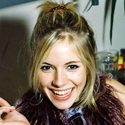 Celeb Transformation:Sienna Miller