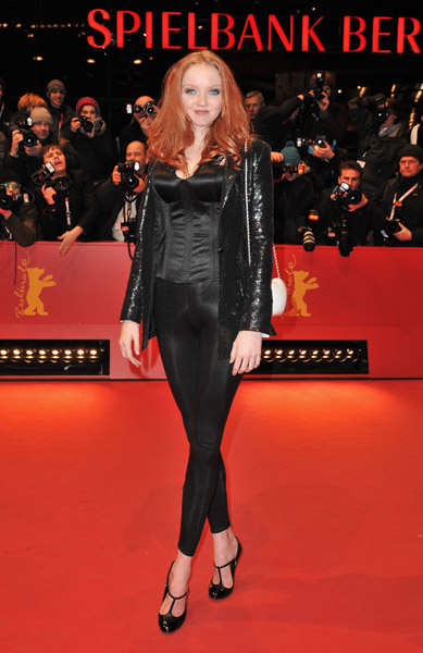 <i>Rage</i> premiere at Berlin Film Festival