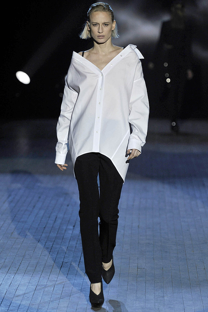 Natasa Vojnovic at Alexander Wang