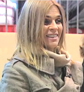 Teaser — Carine Roitfeld on CNN: Revealed