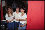 Kate Barry, Charlotte Gainsbourg, Jane Birkin