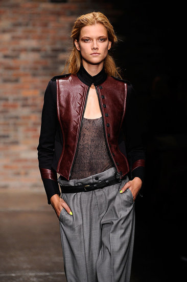 Rag & Bone Adds Sunglasses, Shoes, and Other Sundry Accessories to Their Cool Girl Basics for Spring 2010