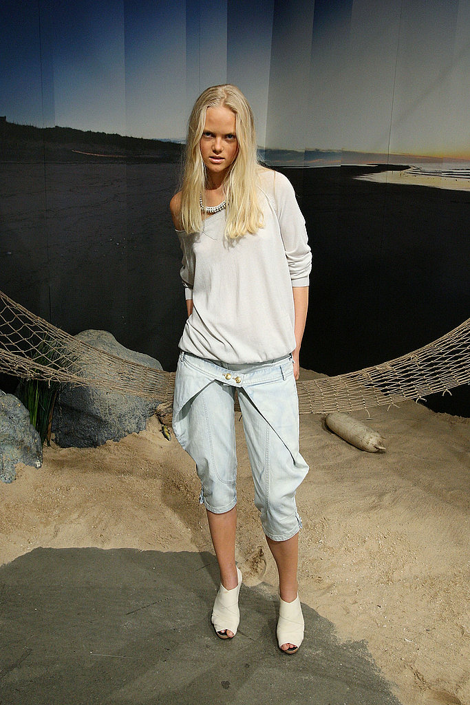 Scott Sternberg Takes Boy by Band of Outsiders Lightly, To the Beach for Spring 2010