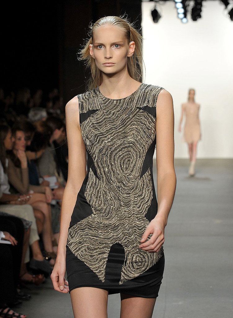 Thakoon Goes with Scuba Warriors for Spring 2009