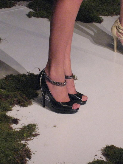 See What Lauren Santo Domingo Is Supposedly Obsessed With at Christian Cota Spring 2010