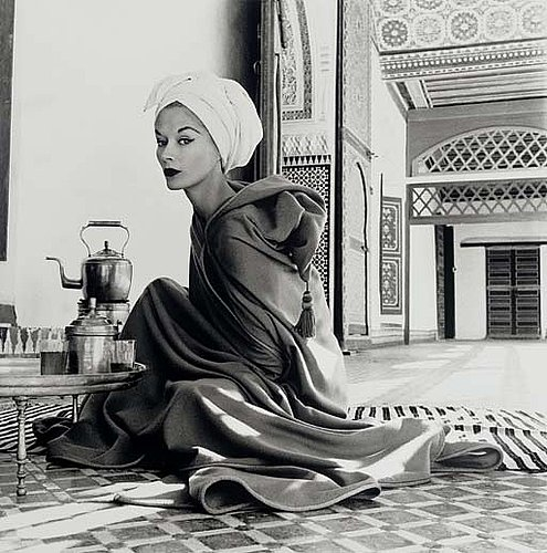 Irving Penn, One of Fashion's Most Influential Photographers, Dead at 92