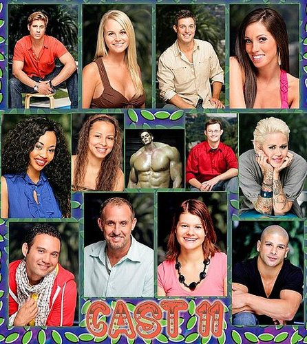 Who is your favorite BB11 houseguest?