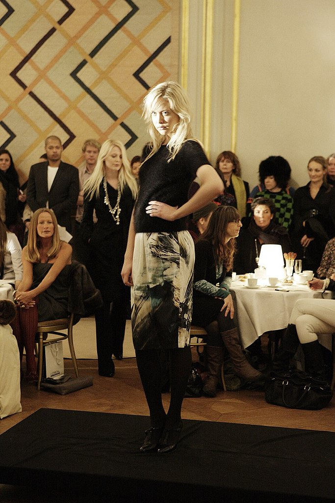 Copenhagen Fashion Week: Elise Gug Fall 2009