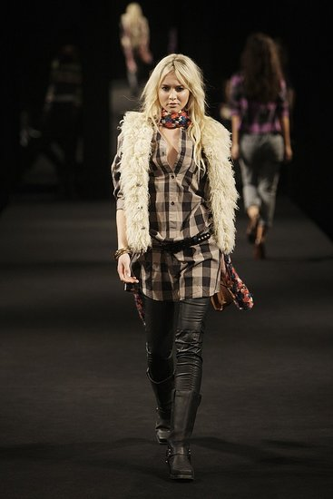 Copenhagen Fashion Week: Vero Moda Fall 2009