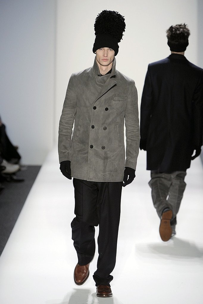 New York Fashion Week: Duckie Brown Fall 2009