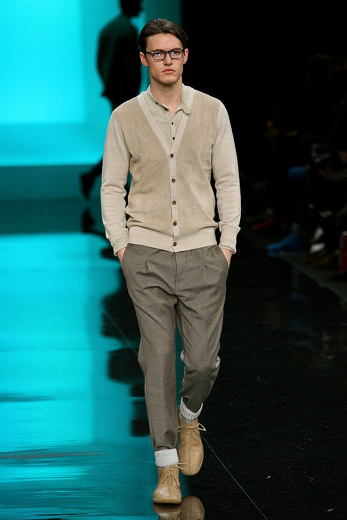 New York Fashion Week: Lacoste Fall 2009