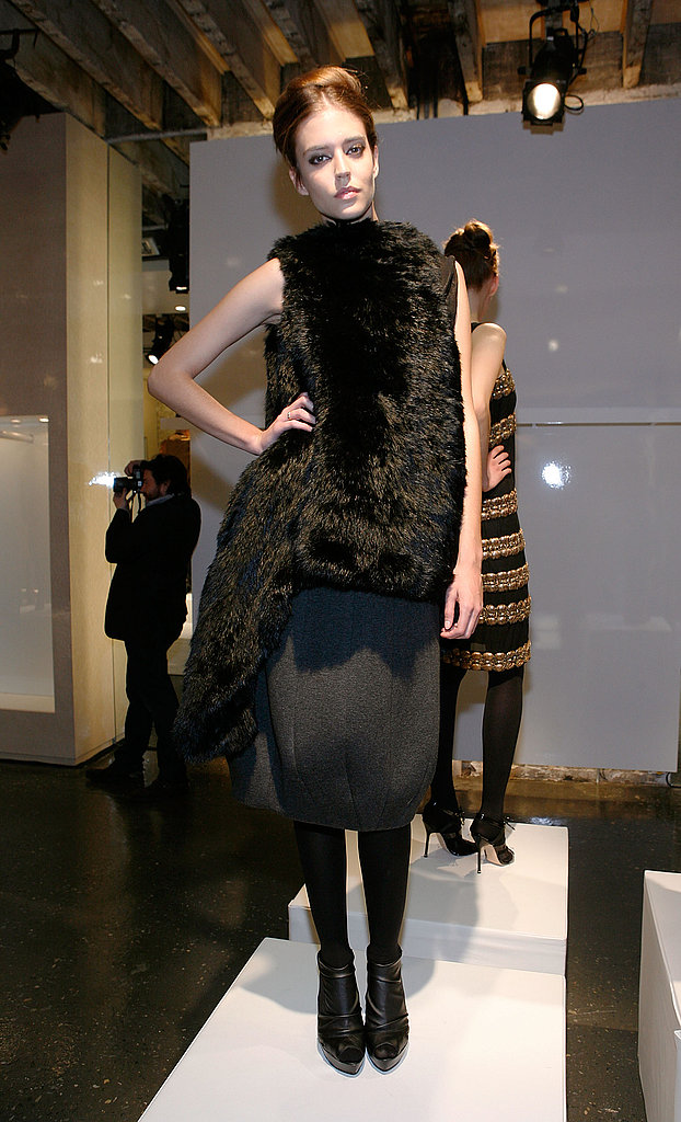 New York Fashion Week: Poleci Fall 2009