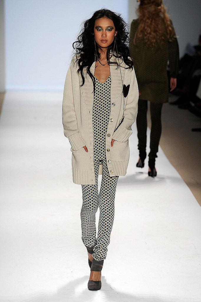New York Fashion Week: Mara Hoffman Fall 2009