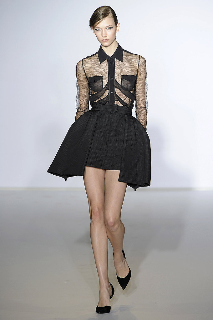 New York Fashion Week: Preen Fall 2009