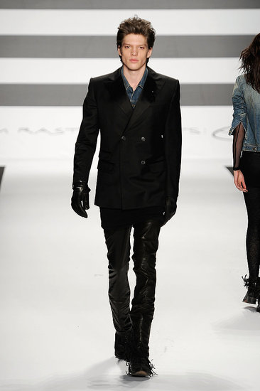 New York Fashion Week: William Rast Fall 2009