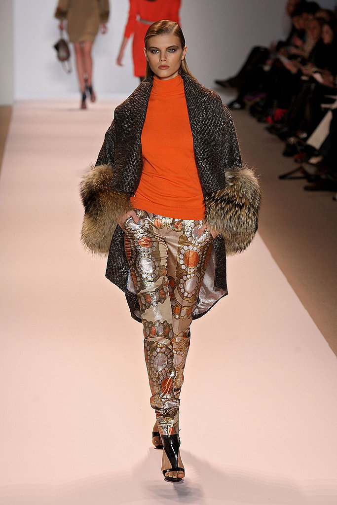 New York Fashion Week: Matthew Williamson Fall 2009