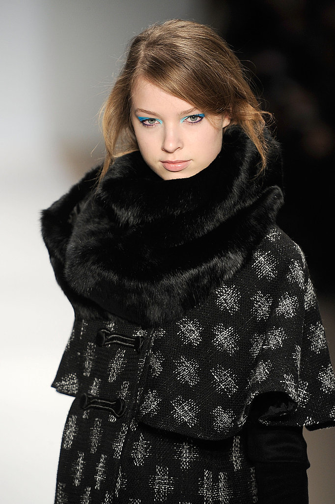 New York Fashion Week: Tibi Fall 2009