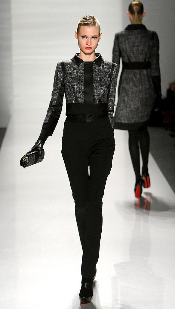 New York Fashion Week: J. Mendel Fall 2009
