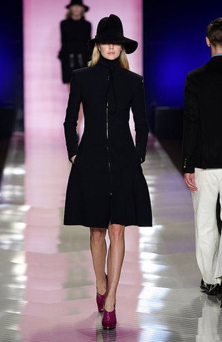 New York Fashion Week: Tommy Hilfiger Fall 2009