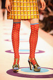 London Fashion Week: Eley Kishimoto Fall 2009