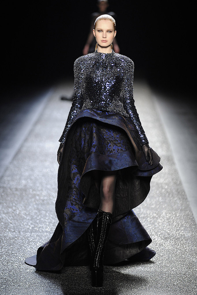 Paris Fashion Week: Nina Ricci Fall 2009
