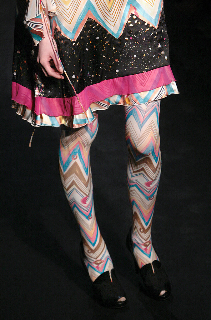 Paris Fashion Week: Tsumori Chisato Fall 2009