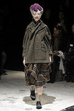 Paris Fashion Week: Comme des Garcons Fall 2009
