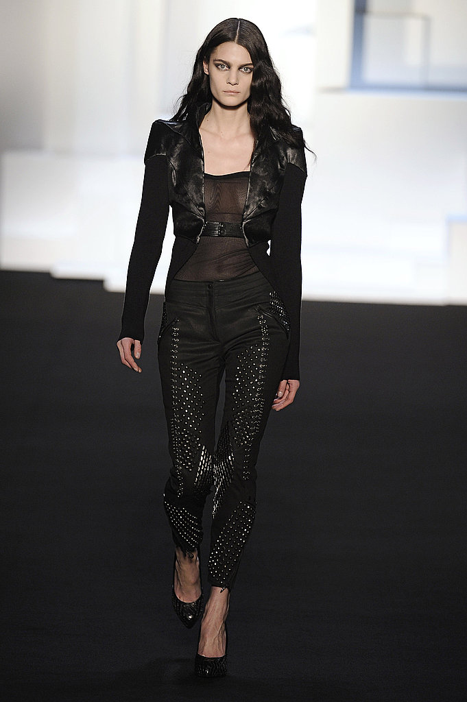 Paris Fashion Week: Sophia Kokosalaki Fall 2009