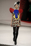 Paris Fashion Weel: Jean-Charles de Castelbajac Fall 2009