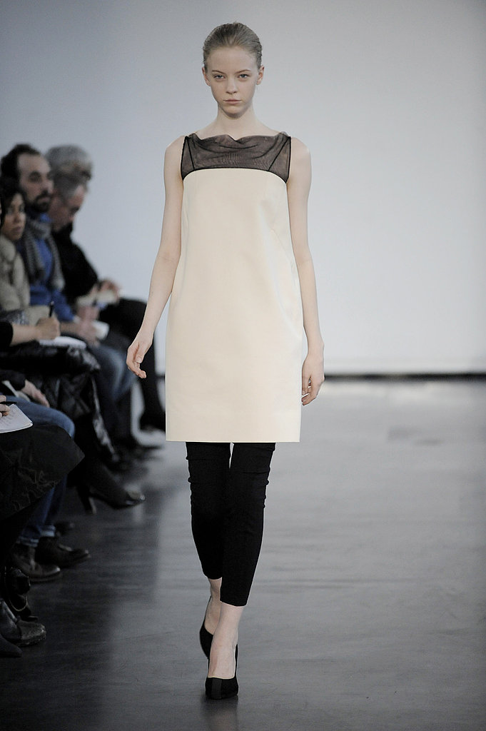 Paris Fashion Week: Commuun Fall 2009