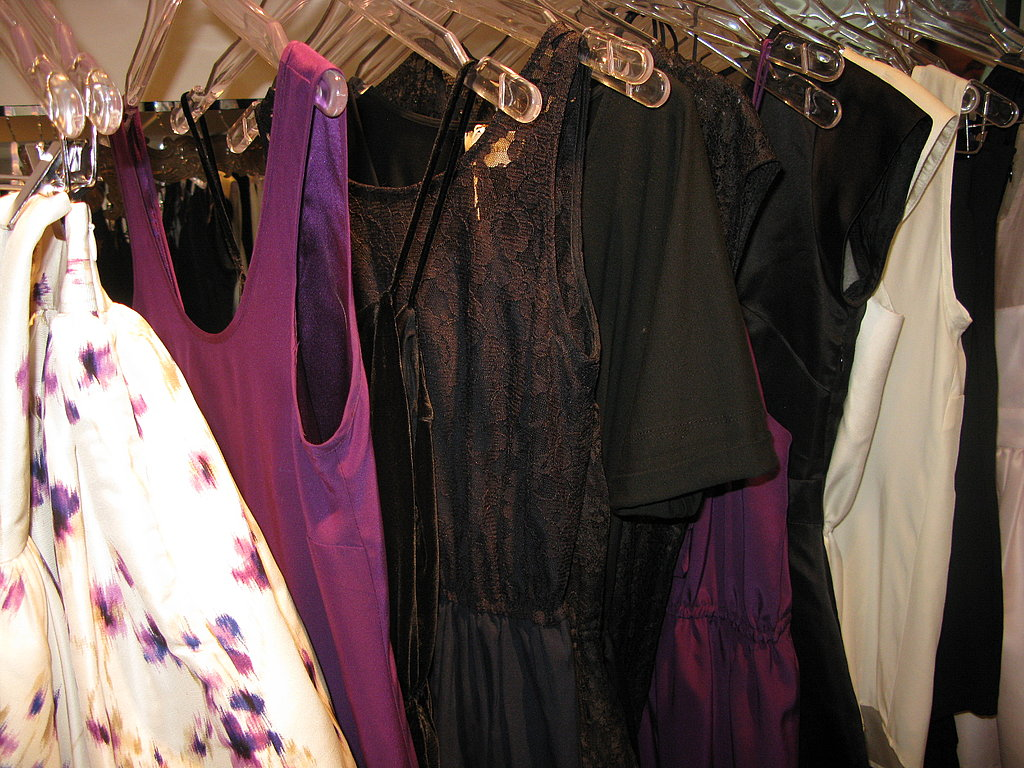 In The Showroom: Caroline Hedaya Fall 2009