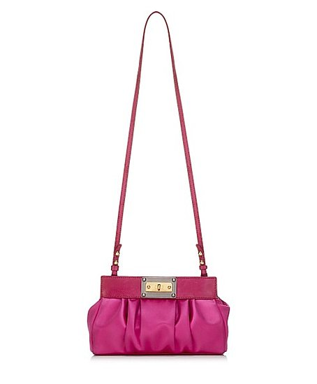 Sometimes spring ushers in an unapologetically girly mood – which you can share with the world thanks to Marc Jacobs ($595 @ eLu