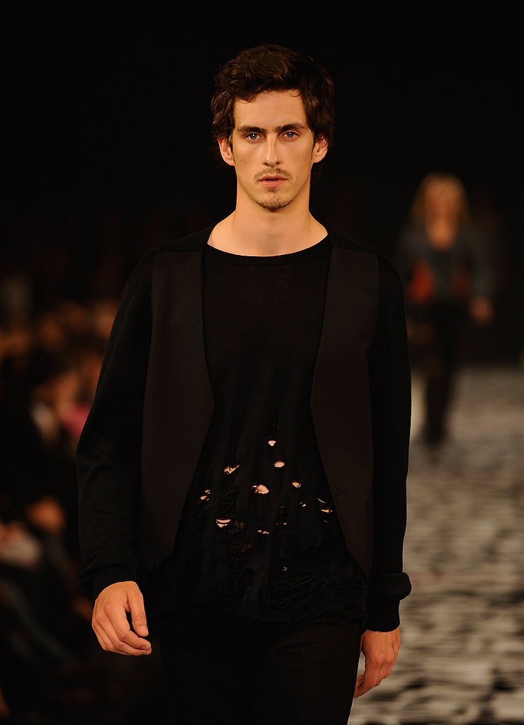 Melbourne Fashion Week: Ksubi Fall 2009