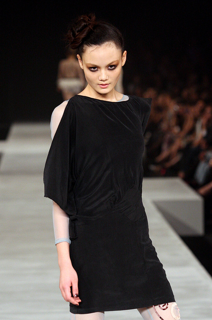 Melbourne Fashion Week: Therese Rawsthorne Fall 2009