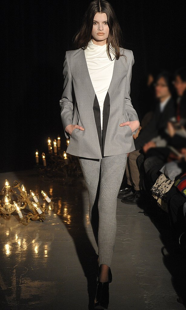 Japan Fashion Week: Akira Naka Fall 2009