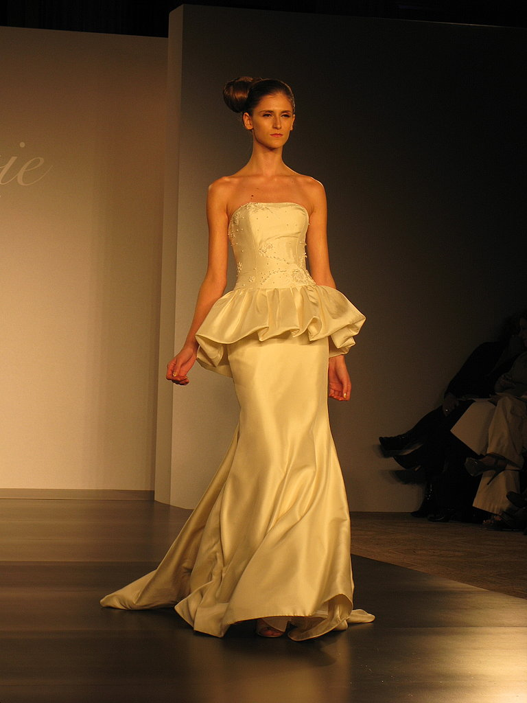 New York Bridal Market: Reverie by Melissa Sweet Spring 2010