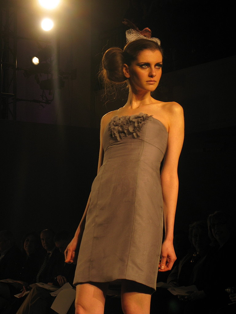 New York Bridal Market: Melissa Sweet Spring 2010
