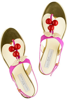 Stella McCartney $795 @ Net-a-Porter