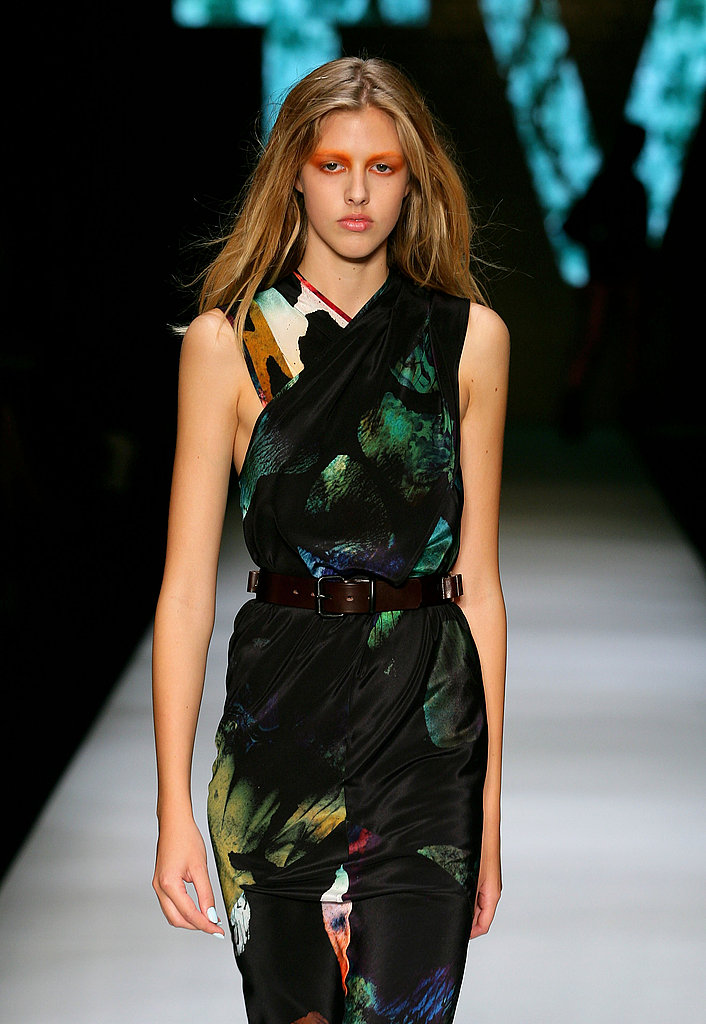 Rosemount Australia Fashion Week: TV Spring 2010